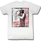 Macho Man - Ooooh Yeeeah T-shirts