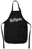 Los Angeles Neighborhoods Apron Forklæde