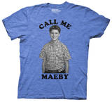 Arrested Development - Call Me Maeby Shirts