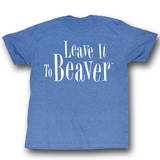 Leave It To Beaver - Love It or Leave It T-shirts
