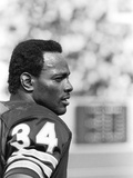 Walter Payton, 1979 Photographic Print by Vandell Cobb