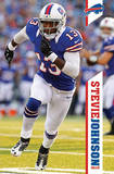 Stevie Johnson - Buffalo Bills Plakater