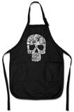 Sex, Drugs and Rock & Roll Apron Apron