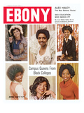 Ebony April 1977 Photographic Print by EBONY Staff