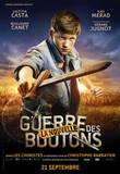 War of the Buttons Movie Poster Prints