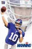 Eli Manning - New York Giants Affiches