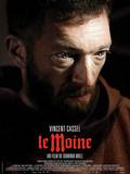 Le Moine Movie Poster Masterprint