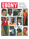 Ebony June 1970 Photographic Print by EBONY Staff