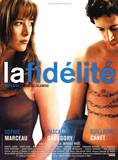 Fidelity Movie Poster Masterprint