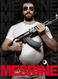 Mesrine: Public Enemy No. 1 Movie Poster Masterprint
