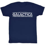 Battlestar Galactica - Logo Shirts