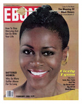 Ebony February 1981 Photographic Print by Vandell Cobb