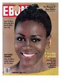 Ebony February 1981 Photographic Print by Vandell Cobb
