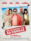 You Don't Choose Your Family Movie Poster Masterprint
