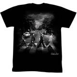 The Beatles - Radio Days - Da Road T-shirts