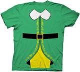 Elf - Elf Costume T-Shirt