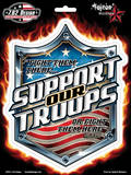 Troop Support Sticker Stickers