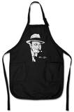 Al Capone Apron Apron