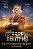 War of the Buttons Movie Poster Poster