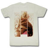 Marilyn Monroe - Three Piece O Face T-Shirt