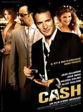 Ca$h Movie Poster Masterprint