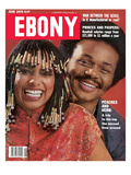 Ebony June 1979 Photographic Print by Norman Hunter