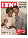 Ebony September 1961 Photographic Print by G. Marshall Wilson