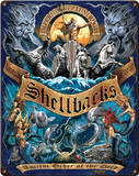 Shellbacks Ancient Order Steel Sign Wall Sign