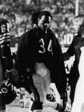Walter Payton, Chicago Bears Photographic Print by Michael Cheers
