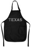 Texas Cities Apron Forkle