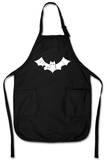 Bat - Bite Me Apron Apron