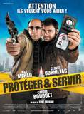 Proteger et servir Movie Poster Photo