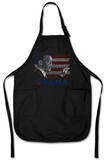 President Obama Apron Apron