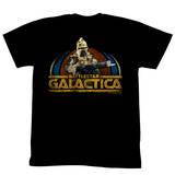 Battlestar Galactica - Cylon T-Shirts
