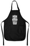 Tiki - Big Kahuna Apron Apron