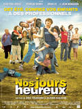 Nos jours heureux Movie Poster Masterprint