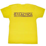 Battlestar Galactica - Logo Shirt