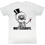 Me Gusta Fancy Sauce T-Shirt