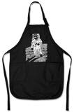 Astronaut - One Small Step… Apron Forkle