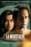 The Moustache Movie Poster Masterprint