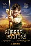War of the Buttons Movie Poster Print