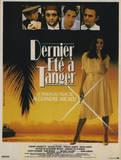 Last Summer in Tangiers Movie Poster Masterprint