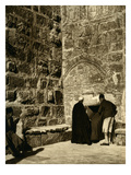 The Church of the Nativity Giclee Print