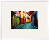 Granada, Spain Prints by Ynon Mabat