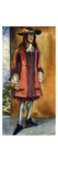 Man's Costume in Reign of the James II (1685-1689) Giclee Print by Dion Clayton Calthrop