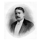 Max Burckhard Giclee Print