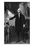 George Washington Giclee Print