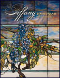 Tiffany Stained Glass Translucent Coloring Book Book