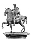 Marcus Aurelius Giclee Print