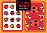 Charley Harper Playing Card Set Playing Cards